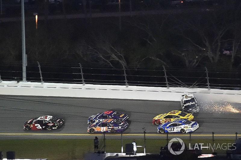 Dillon vs. Almirola: Die Stimmen zur letzten Runde des Daytona 500