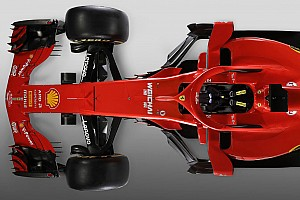Ferrari a confronto: differenze tra SF70H e SF71H