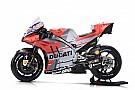 MotoGP Ducati: Die technischen Daten der 2018er-Desmosedici