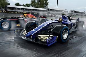 FORMULA 1 LİGİ Son dakika Yağmur altındaki ilk yarışı Force India ile Burak Pala kazandı