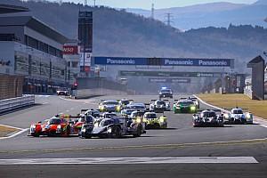 Asian Le Mans Race report Fuji 4 Jam: DC Racing X Jota kuasai LMP2 dan LMP3