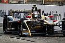 Formule E Vergne : Techeetah est