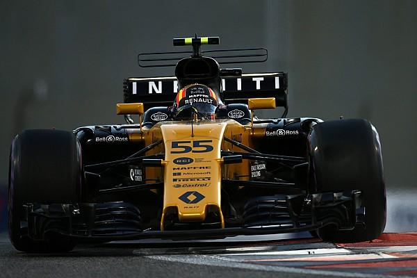 F1 Noticias de última hora Renault ya tiene su primer meta para 2018