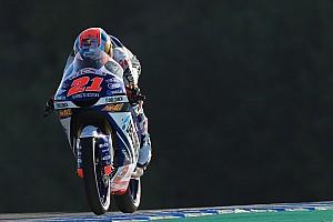 Moto3 Preview Di Giannantonio: