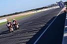 ARRC Australia: Rheza kalahkan Mario, AM Fadly podium