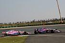 Формула 1 Force India виявила причину нестабільного балансу