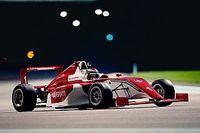آمنة القبيسي تخوض أول مشاركة لها في بطولة الفورمولا 4 الإيطالية
