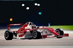 فورمولا 4 أخبار عاجلة آمنة القبيسي تخوض أول مشاركة لها في بطولة الفورمولا 4 الإيطالية