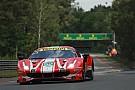 Derani: Ferrari GTE drive fulfils a