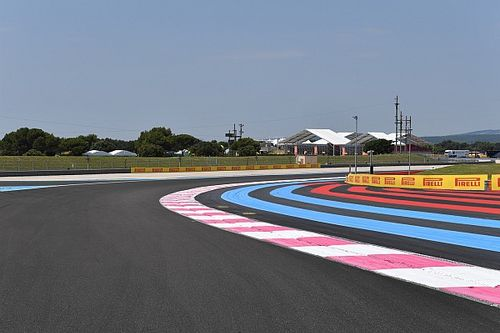 A Pirelli egykiállásos Francia Nagydíjra számít