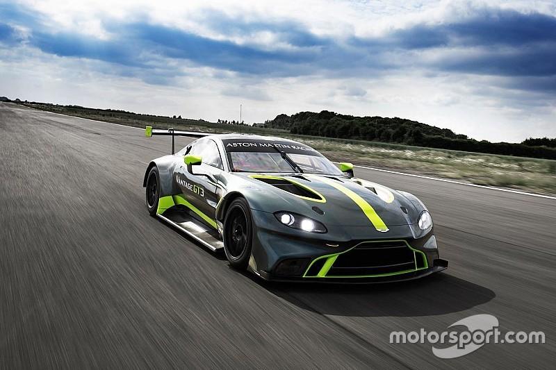 Aston Martin podría unirse al DTM en 2020