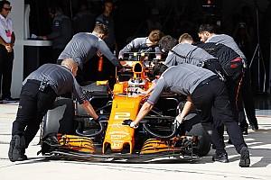 Формула 1 Новость Вандорн получил новый штраф и стартует последним