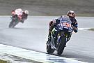 """MotoGP Viñales: """"De la moto de pretemporada ya no queda nada"""""""