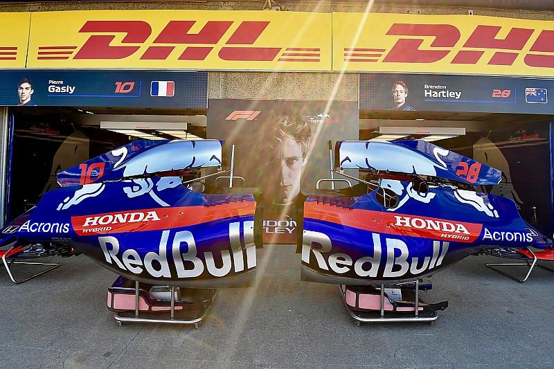 Motorwahl von Red Bull 2019: Stellt sich Renault quer?