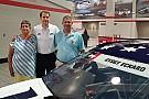 NASCAR Cup NASCAR to honor fallen service members in Coke 600