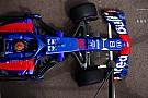 Formula 1 Hartley: Toro Rosso lastikleri iyi kullanıyor