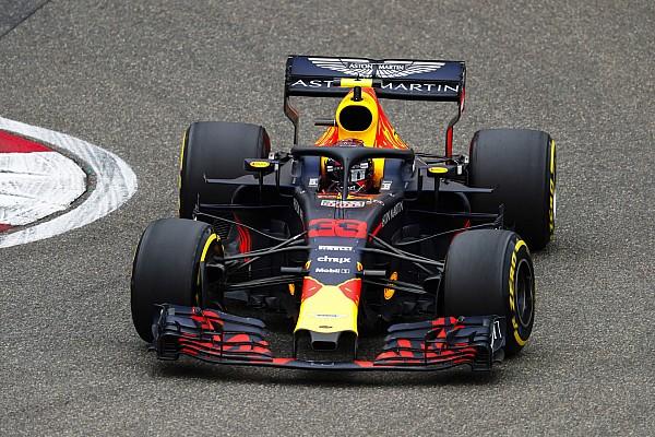 Formula 1 Breaking news Verstappen's mistakes remind Red Bull of Vettel