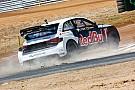 Mattias Ekström: Neuer WRX-Audi bisher nur am Computer