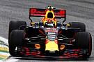 Формула 1 Ферстаппен не хоче, щоб поточний сезон Ф1 закінчувався