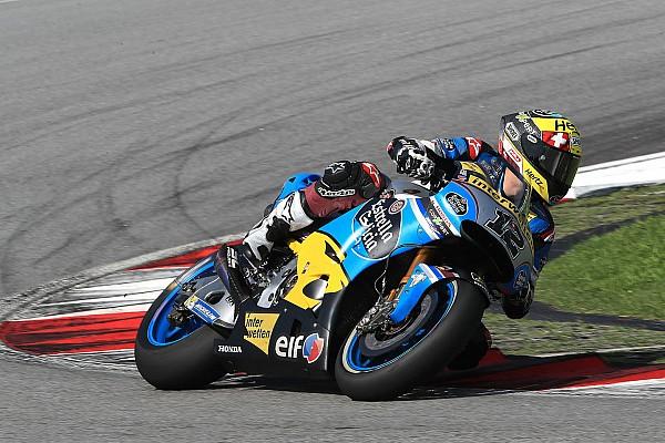 """MotoGP """"オールドルーキー""""ルティ適応に苦戦「Moto2スタイルが抜けていない」"""