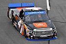 NASCAR Truck Christopher Bell ist NASCAR Truck-Champion 2017