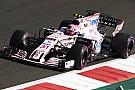 Force India celebra 4º lugar e libera disputa entre pilotos