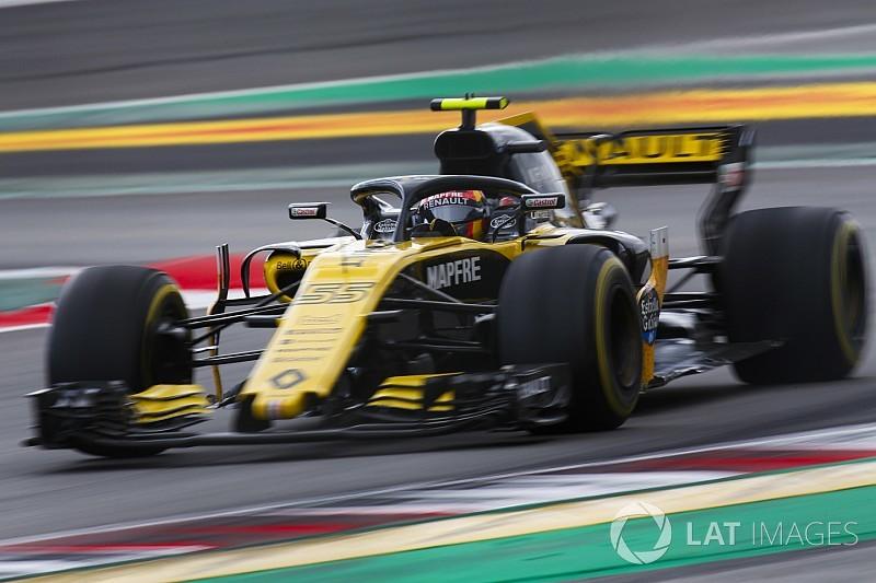В Renault нацелились решить главную проблему RS18 уже в Монреале