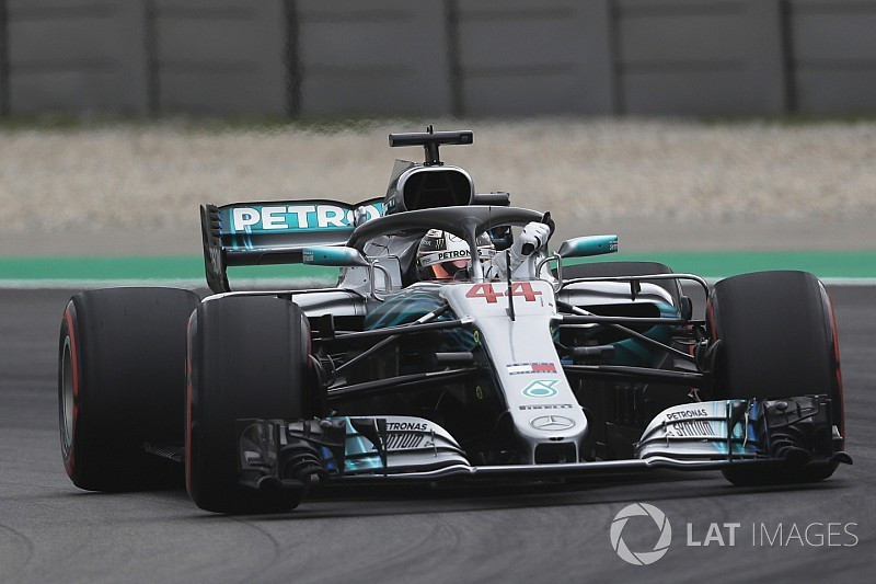 Mercedes nega que tenha influenciado mudança de pneus da F1