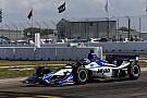IndyCar 佐藤琢磨、荒れたレースで接触され12位「こんな結果になって残念」