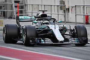 Formula 1 Analisi Analisi F.1: la Mercedes ha fatto quasi 16 GP in otto giorni!