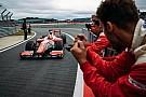 FIA F2 'Dos veces ardiendo camino de la victoria', por Charles Leclerc
