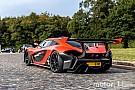 Auto Photos - Découvrez la rarissime McLaren P1 GTR LM