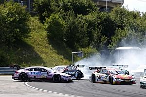 DTM BRÉKING A DTM sajnálja, de tiszteletben tartja a Mercedes döntését