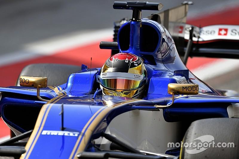 Wehrlein dice que Sauber no ocultó información de su lesión