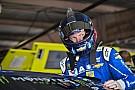 Dale Earnhardt Jr. en el primer sitio en la última práctica en Daytona