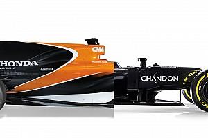 Формула 1 Топ список Ф1 2017: боліди McLaren MP4-31 та MCL32 у порівнянні
