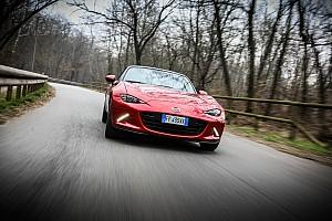 Prodotto Test Mazda MX-5, a volte ritornano