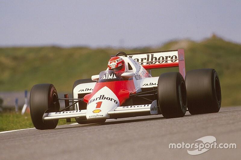 Retro: De laatste Grand Prix van Nederland