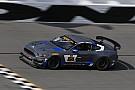 IMSA Others Ford's NASCAR young guns team up for CTSCC opener at Daytona