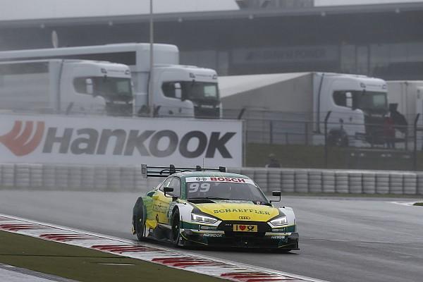 DTM Важливі новини Audi наклала вето на зміну правил щодо баласту у Зандворті