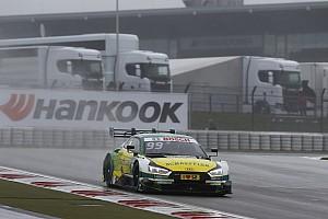 DTM Новость Audi наложила вето на отказ от весовых гандикапов в DTM