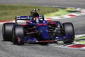 F1 Noticias de última hora Sainz y Kvyat víctimas de una moneda para Singapur