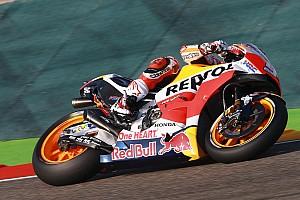 MotoGP Interjú Márquez: