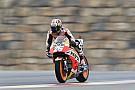 MotoGP 2017 in Aragon: Dani Pedrosa mit Freitagsbestzeit