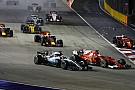 Verstappen: Vettel'in yerinde Hamilton olsaydı kaza yaşanmazdı