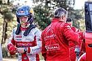 WRC Леб вернется в WRC на этапе в Мексике