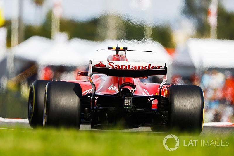 Räikkönen egy hajszálra volt a leggyorsabb körtől Japánban