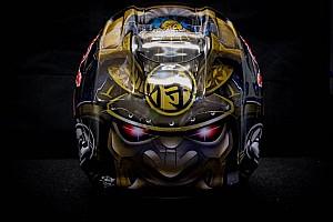 MotoGP Noticias de última hora Inspirado en el samurai, Pedrosa revela casco para GP de Japón