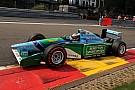Bildergalerie: Mick Schumacher fährt F1-Auto von Michael Schumacher