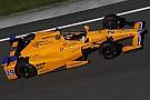 Алонсо высказал пожелания относительно ливреи McLaren в 2018-м